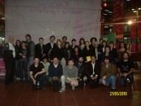Curso introductorio de Greenstone - Ciudad de Buenos Aires