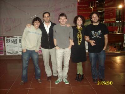 Greenstone Team